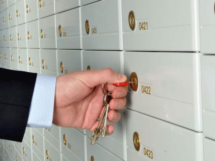 Сделка через банковскую ячейку риски