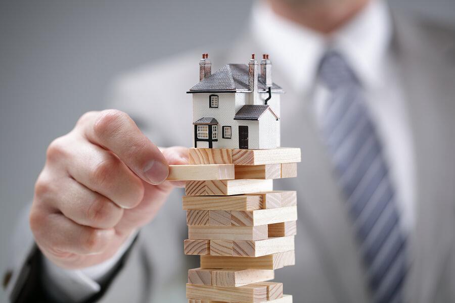 риски продажи недвижимости